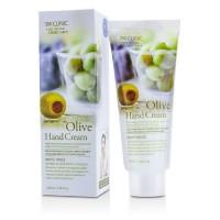 Увлажняющий крем для рук с экстрактом оливы Moisturizing Olive Hand Cream