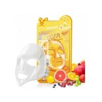 Тканевая маска с витаминным комплексом Deep Power Ringer Mask Pack Vita
