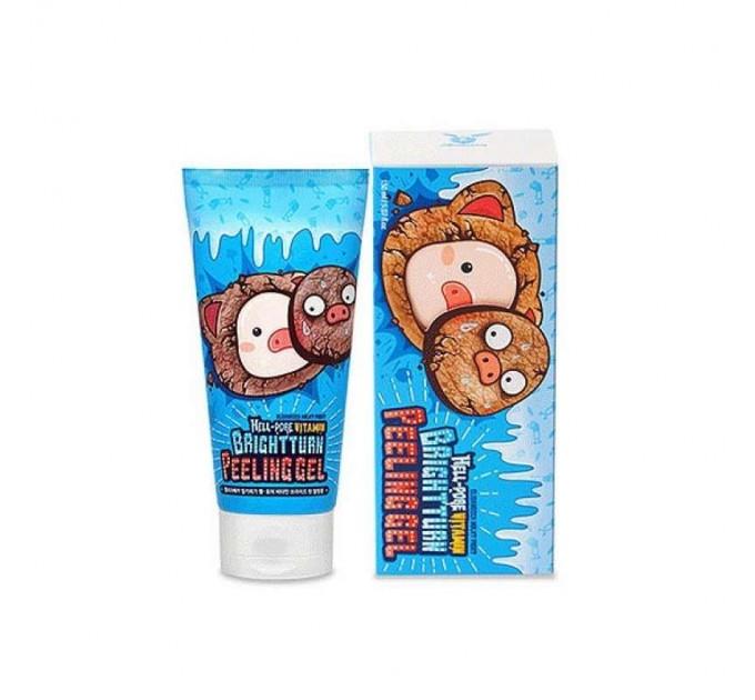 Витаминный гель для тусклой кожи Milky Piggy Hell Pore Vitamin Brightturn Peeling Gel