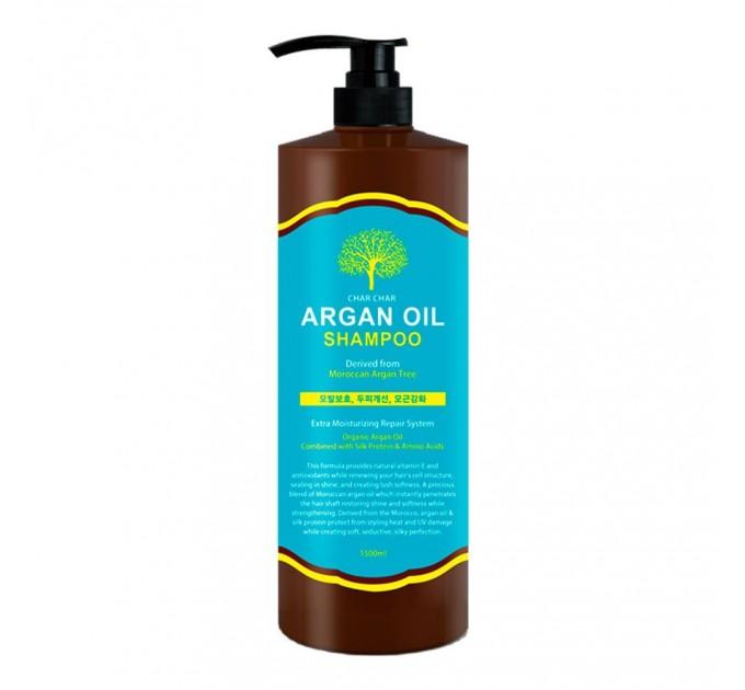 Шампунь для волос аргановый Argan Oil Shampoo