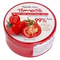 Многофункциональный гель с экстрактом томата Tomato Moisture Soothing Gel